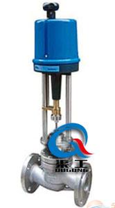 ZDHJM精小型电动调节阀(套筒式)