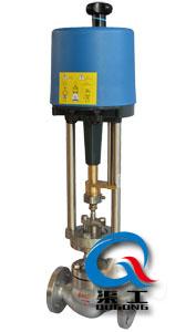 ZDHJP精小型电动调节阀(单座式)