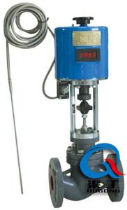 WZDHP电动温度调节阀(配PSL执行器)